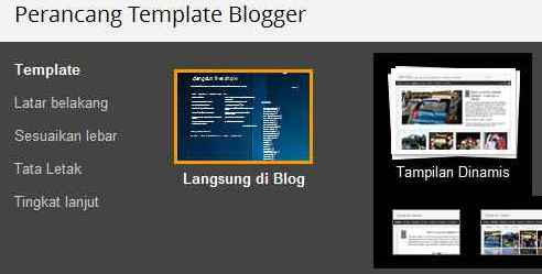 Template Blogger 03